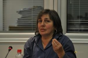 Драгана Чабаркапа (фото: Медија центар Београд)