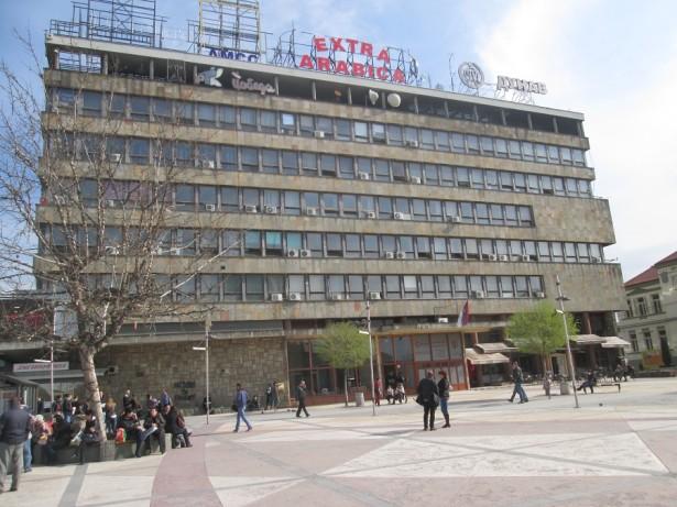 Радио-телевизија Крушевац (фото: Цензоловка)