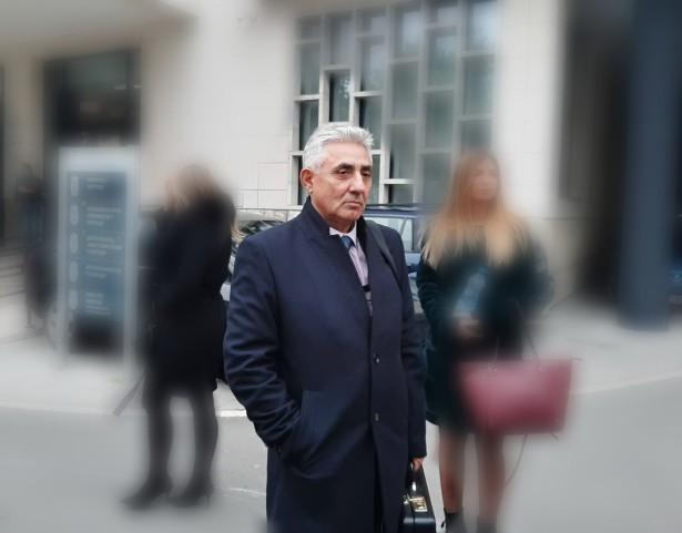 Драгољуб Симоновић (фото: УНС)